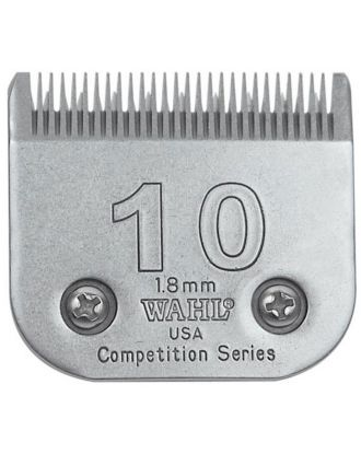Wahl Competition nr 10 - ostrze 1,8mm