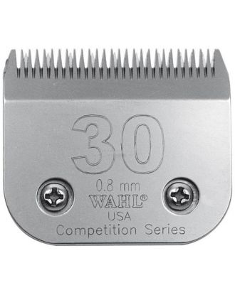 Wahl Competition nr 30 - ostrze 0,8mm