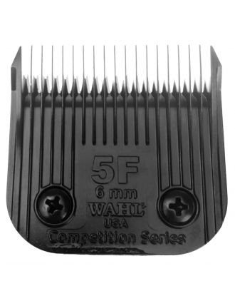 Wahl Ultimate nr 5F - ostrze 6mm