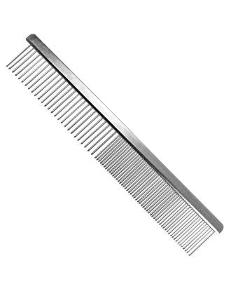 Mały grzebień metalowy Vivog 13cm