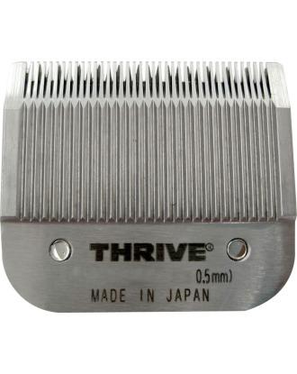 Thrive Professional Blade #40 - wysokiej jakości ostrze chirurgiczne Snap-On 0,5mm, Made in Japan