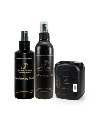 Jean Peau Conditioning Lotion - preparat do pielęgnacji skóry i sierści pomiędzy kąpielami, ułatwiający szczotkowanie