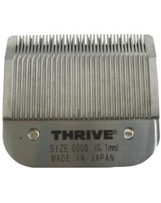 Thrive Professional Blade #0000 - wysokiej jakości ostrze Snap-On 0,1mm, Made in Japan