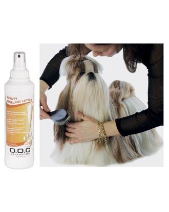 Dog Generation Beauty Lotion Conditioner 250ml - preparat ułatwiający rozczesywanie z wyciągiem z mango