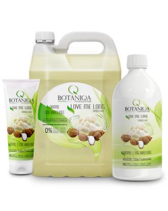 Botaniqa Love Me Long Cupuacu and Shea Shampoo - szampon dla psów długowłosych