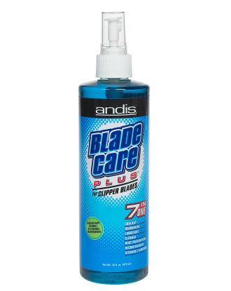 Andis Blade Care Plus 473ml - Preparat do mycia i pielęgnacji ostrzy w atomizerze