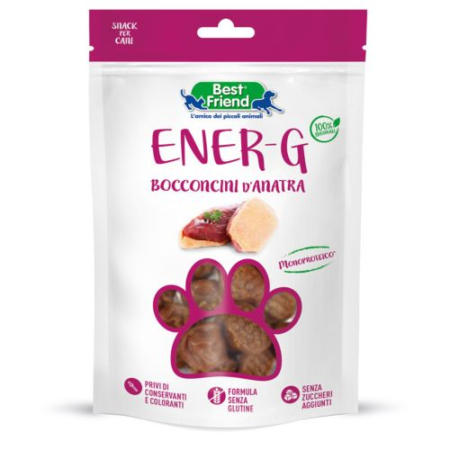 Best Friend Ener-G Duck Bites 75g