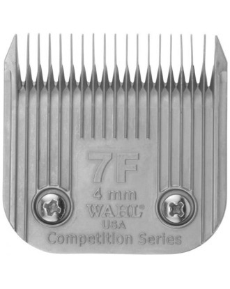 Wahl Competition nr 7F - ostrze 4mm