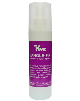 KW Tangle-Fix 175ml - spray do rozczesywania kołtunów