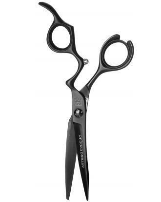 """Artero Evoque Titanium Scissors 7"""" - profesjonalne nożyczki proste z powłoką tytanową, bardzo ostre"""