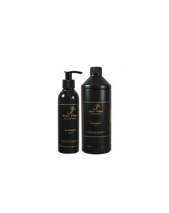 Jean Peau Tar-Sulphur Shampoo - leczniczy szampon dla psów z problemami skórnymi, koncentrat 1:4
