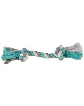 Flamingo Jim Rope Toy - sznurkowy gryzak dla psa