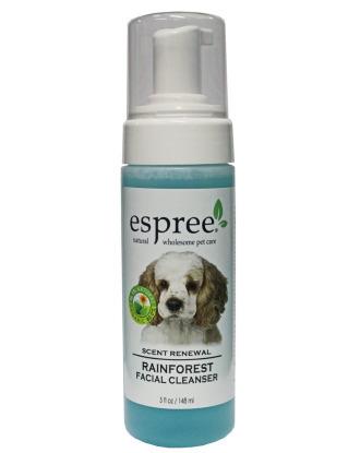 Espree Rainforest Facial Cleanser 148ml - pianka do czyszczenia pyszczka