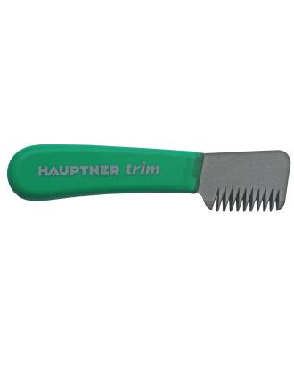 Hauptner - trymer klasyczny do włosa kręconego, dla osób leworęcznych