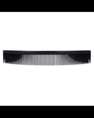 Show Tech Curved Scissoring Comb Plastic 21,5cm - zakrzywiony, plastikowy grzebień do strzyżenia