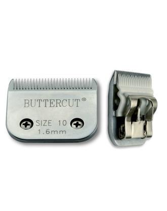 Geib Buttercut Ceramic Blade nr 10 - ostrze ceramiczne, długość cięcia 1,6mm