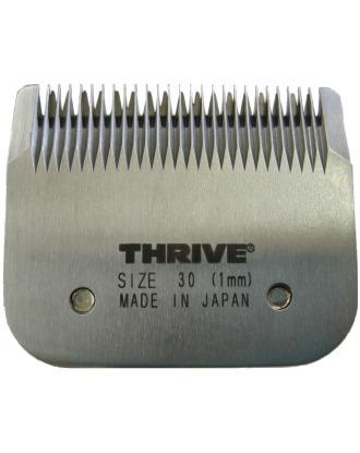 Thrive Professional Blade #30 - wysokiej jakości ostrze Snap-On 1mm, Made in Japan