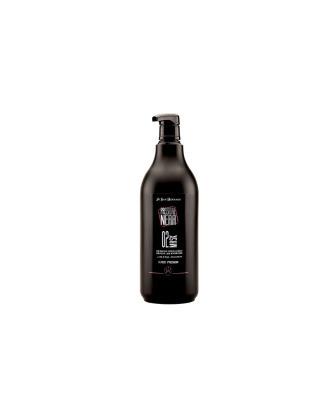 Iv San Bernard Black Passion 02 - energetyzująca i rewitalizująca maseczka do każdego rodzaju włosa
