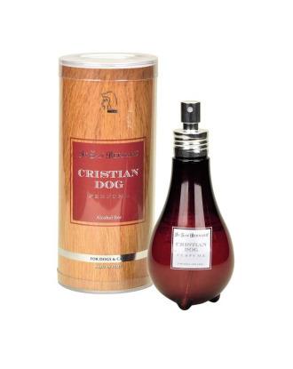 IV san Bernard Cristian Dog 150ml -  perfumy o słodkich nutach zapachowych