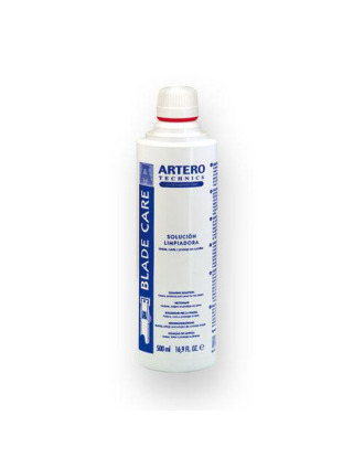 Artero Oil Blade Care - preparat do mycia ostrzy 500ml