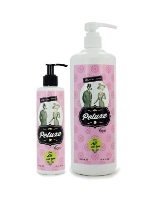 Petuxe Mask For All  Types Coat - głęboko odżywiająca i nawilżająca maseczka do każdego typu włosa, dla psów o kotów