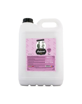 Petuxe Highly Efficient Washing Power Shampoo 5L - wegański szampon dogłębnie myjący i oczyszczający szatę zwierząt