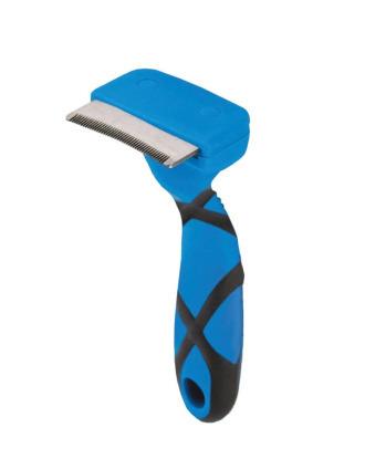 Groom Professional Shed Stopper Small - mały eliminator do usuwania podszerstka, 4,5 cm