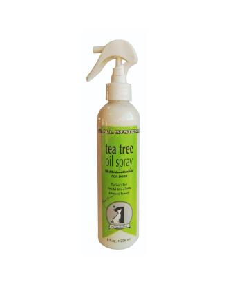 1 All Systems Tea Tree Oil 236ml - bakteriobójczy olejek z drzewa herbacianego