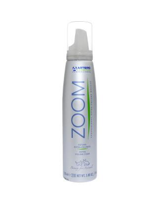 Artero Zoom Extra Volume Foam 150ml - pianka zwiększająca objętość włosa
