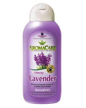 PPP AromaCare Lavender Shampoo - lawendowy szampon kojący i relaksujący, koncentrat 1:32