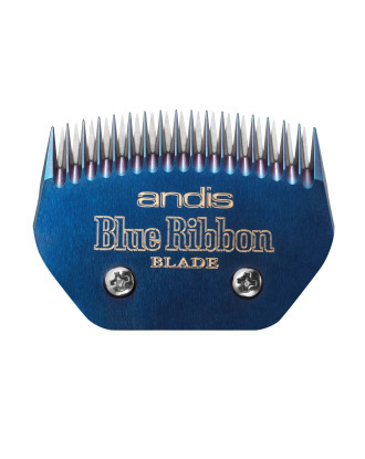 Andis UltraEdge Blue Ribbon Blocking Blade - ostrze Snap-On dla owiec i bydła