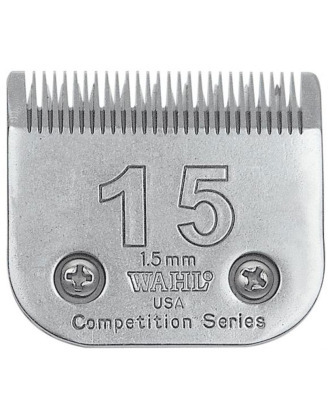 Wahl Competition nr 15 - ostrze 1,5mm