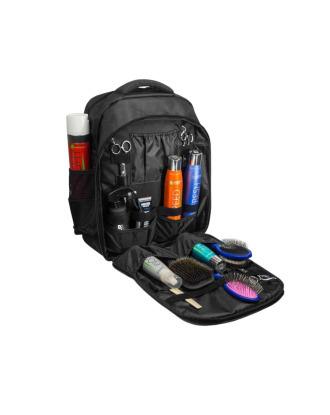 Artero BackPack Black - wygodny i pojemny plecak na sprzęt i akcesoria dla groomera