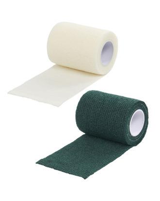 Kruuse Vet-Flex Bandage 7,5cmx4,5m - elastyczny bandaż samoprzylepny