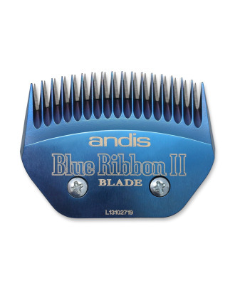 Andis UltraEdge Blue Ribbon II Blocking Blade - ostrze Snap-On dla owiec i bydła