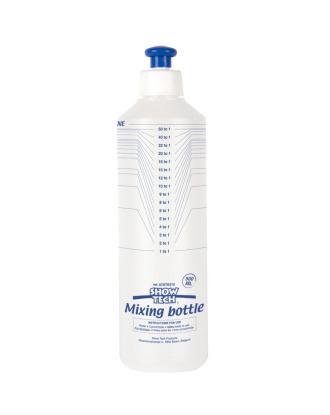 Show Tech Mixing Bottle - plastikowa butelka do rozcieńczania kosmetyków