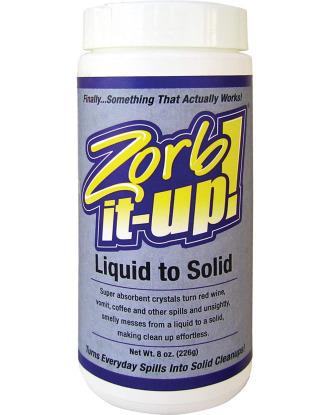 Zorb it-up! 226g - absorbent do usuwania płynnych zanieczyszczeń