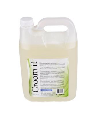 Botaniqa Groom It Shampoo 4L - profesjonalny szampon dla psa do pierwszego, zasadniczego mycia