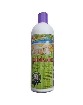 1All Systems Got Hair Action Smoothing Serum Moisturizer 473 ml - odżywka do kuracji keratynowej