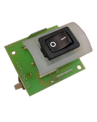 Elektronika do maszynki Heiniger Progress