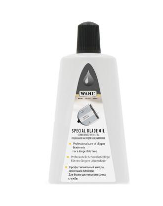 Oliwka do konserwacji ostrzy Wahl/Moser 200 ml