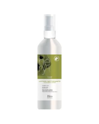 Hery Chiot Lotion 200ml - preparat do czyszczenia sierści szczeniąt bez użycia wody