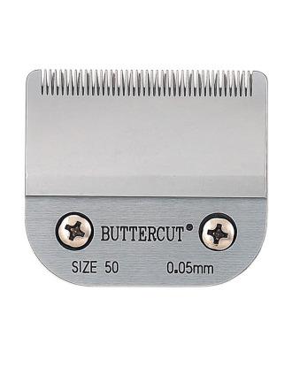 Geib Buttercut Blade SS nr 50 - ostrze chirurgiczne ze stali nierdzewnej, długość cięcia 0,05mm