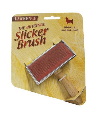 Lawrence Slicker Brush - szczotka twarda mała