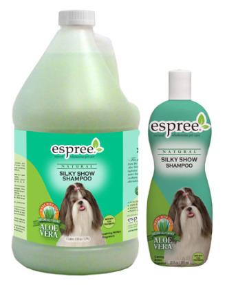 Espree Silky Show Shampoo - szampon do sierści długiej