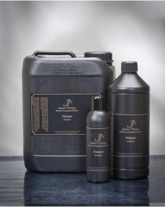 Jean Peau Volume Shampoo - szampon zwiększający objętość i twardość włosa, koncentrat 1:4