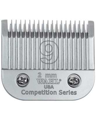 Wahl Competition nr 9 - ostrze 2mm