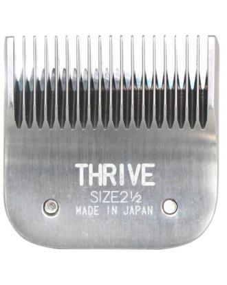 Thrive Professional Blade #2,5 - wysokiej jakości ostrze Snap-On 7mm, Made in Japan