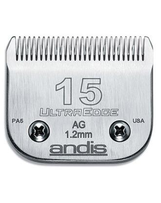 Andis UltraEdge nr 15 - ostrze 1,2mm