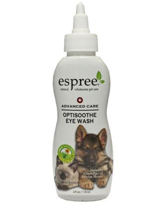 Espree Aloe Opti Sooth Eye Wash 118ml - płyn do pielęgnacji oczu